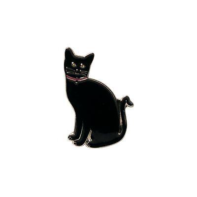 Black Panther Enamel Lapel Pin Badge//Brooch Big Cat BNWT//NEW