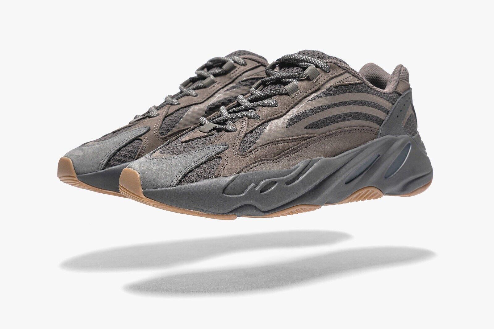 Adidas Yeezy Boost 700 V2 Geode Size 4 EG6860 static v1 reflective og salt 350