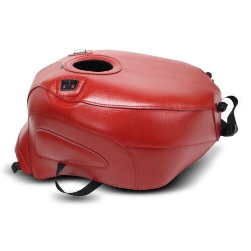 Aprilia Falco SL 1000 2000 1408A Bagster Tank Protector Cover Dark Red