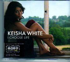 (DO172) Keisha White, I Choose Life - 2006 CD