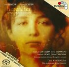 Jake Heggie: Here/After - Songs of Lost Voices Super Audio Hybrid CD (CD, Oct-2013, 2 Discs, PentaTone Classics)