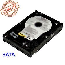 "Disque dur interne 3,5"" SATA 250GO Maxtor DiamondMax 21 7200t 8mo M3U"