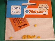 ROCO HO 40004 jalonné//Mâchoires de frein JAUNE