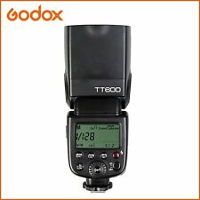 Godox TT600 2.4G Wireless Camera Flash Speedlite for Canon Nikon Pentax Olympus