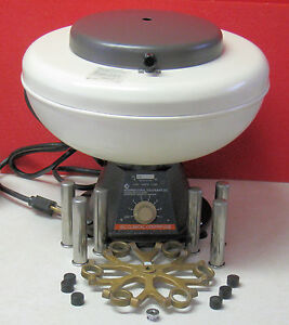 international clinical centrifuge iec model cl 221 rotor 15 ml rh ebay com IEC Clinical Centrifuge Orices Damon IEC Centrifuge