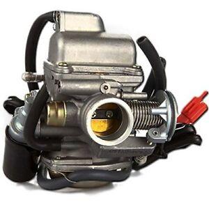 Details about Chinese Atv Quad 4 Wheeler Carburetor Carb 125cc 150cc Engine  Motor Parts