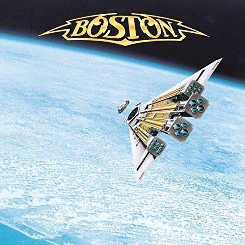 BOSTON-THIRD STAGE-JAPAN MINI LP SHM-CD Ltd/Ed G00