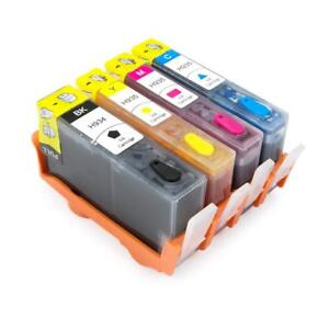 Refillable-Ink-Cartridge-for-HP-934-935-Officejet-Pro-6230-6830-6835-CISS