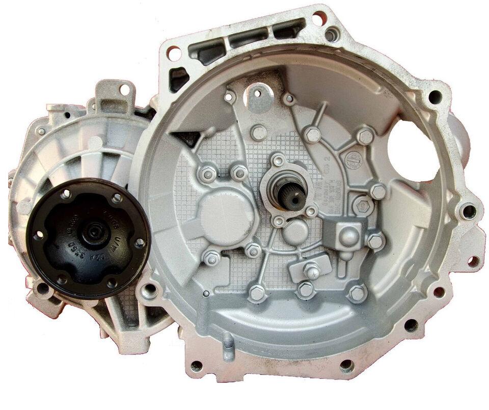 Regeneret gearkasse VW Audi Skoda 1.2 1.6 TDi MDN