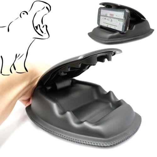 ChargerCity Hippo Garmin Nuvi Drive 60 61 66 67 68 GPS Dashboard Friction Mount