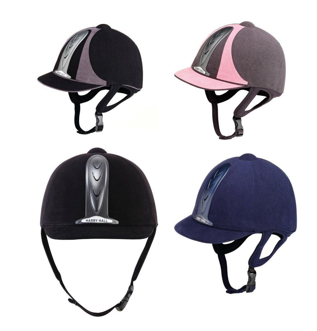 Nouveau Harry Hall Legend pas015.2011 équitation chapeau casque kitemarked