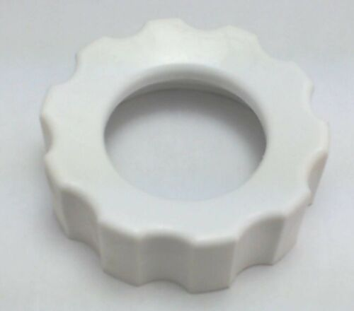 115422 Screw-on Cap for KitchenAid Stand Mixer Food Grinder