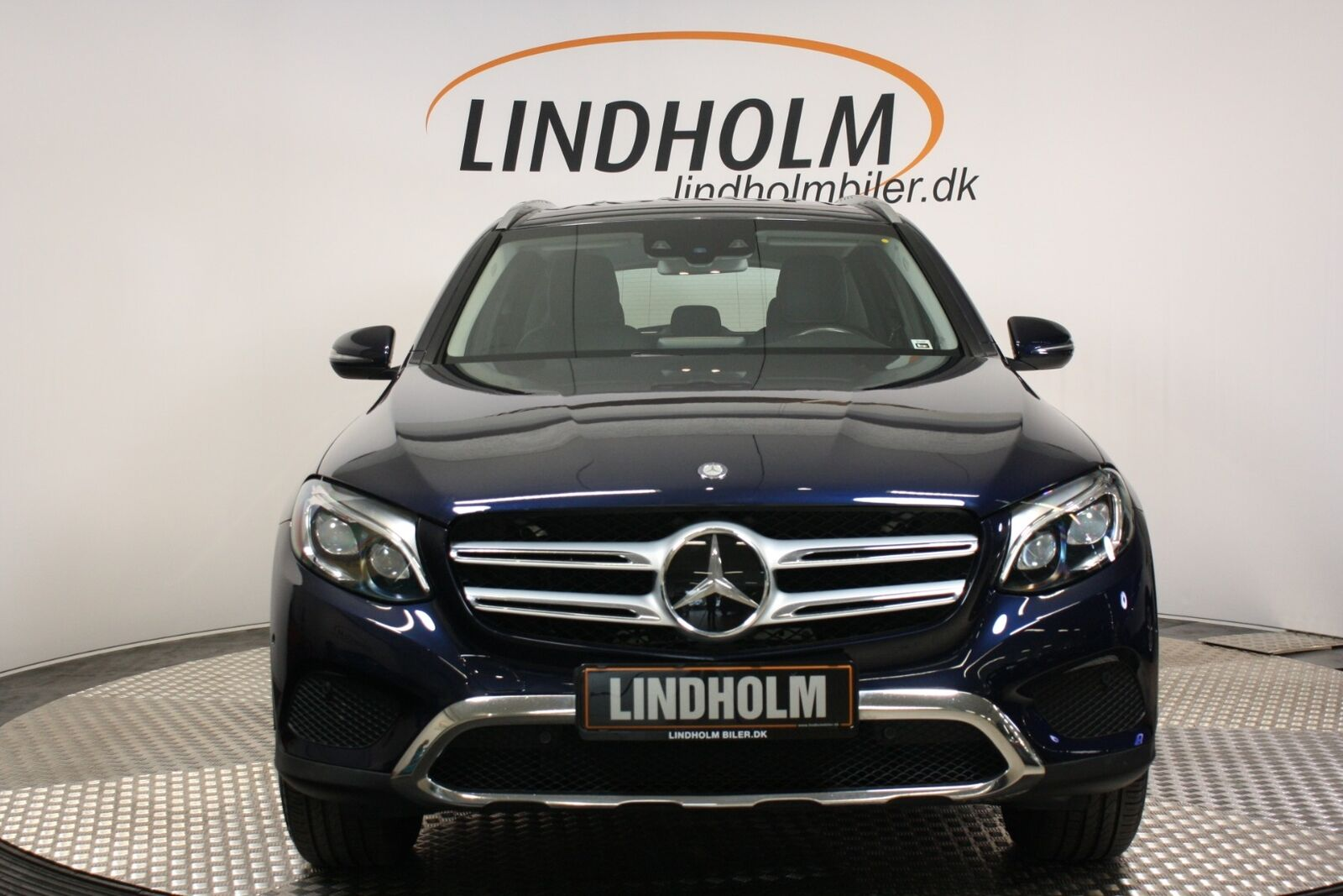 Mercedes GLC250 d Exclusive aut. 4-M