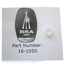 GENUINE BSA Breech / Barrel Seal - Lightning Supersport Mercury Meteor etc CLEAR