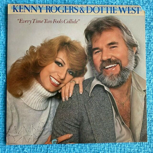 Kenny Rogers & Dottie West Every Time Two Fools Collide ...