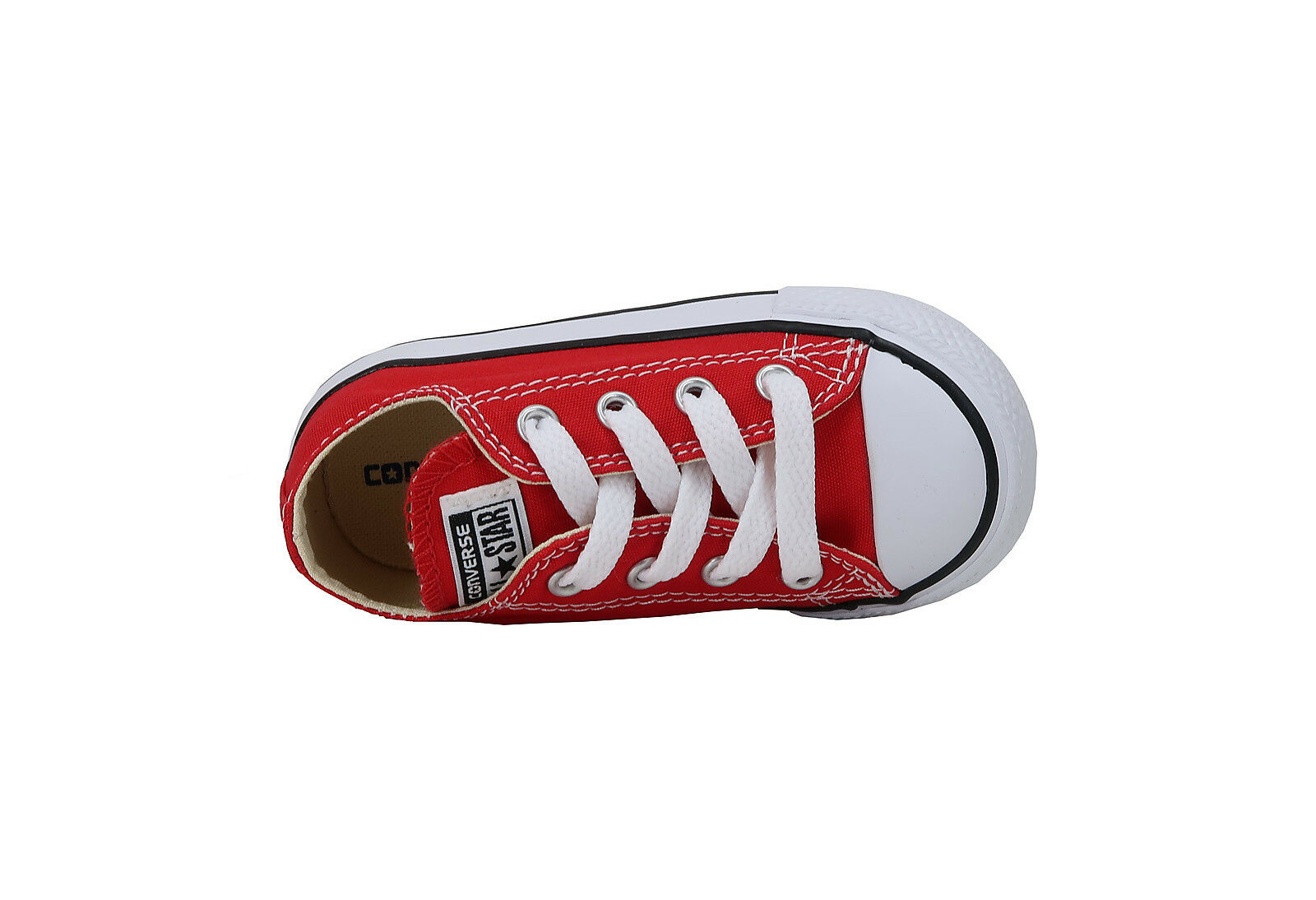838bdd5fbc9 Converse Chuck Taylor All Star Ox Unisex Shoes Red 7j236 9 for sale online