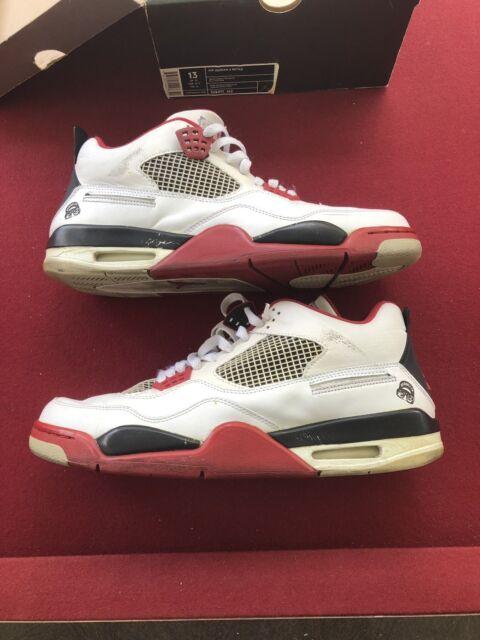 more photos 8e2ff 3062f Air Jordan 4 Retro