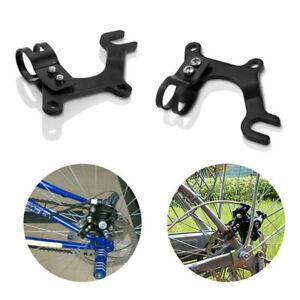 Mountain Bike Bicycle Disc Brake Adapter Bracket Frame Adaptor Holder 32mm