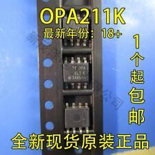 1pcs//5pcs OPA1662AID OP1662 Bipolar-Input AUDIO OPERATIONAL AMPLIFIERS SOP8