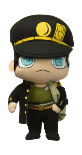 GE Animation JoJo/'s Bizarre Adventure Jotaro Kujo SD Stuffed Plush 10/""