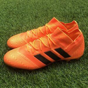 New Adidas Nemeziz 18.1 FG Size 8.5