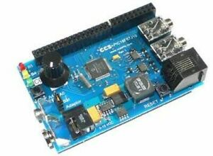 PIC18F67J10-Prototyping-Board