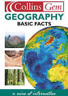 Geography Basic Facts by HarperCollins Publishers (Paperback, 2002)