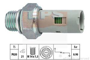 FAE Öldruckschalter 12635 für FC0 CLIO KANGOO TWINGO KC0 RENAULT M 14x1,5 2 1