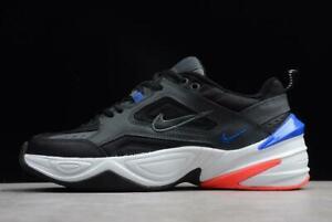 Sin sentido instructor intercambiar  Nike Nike Air M2K Tekno Size 10.5 Monach BLACK PARIS GREY WHITE PSG  AV4789-003 | eBay