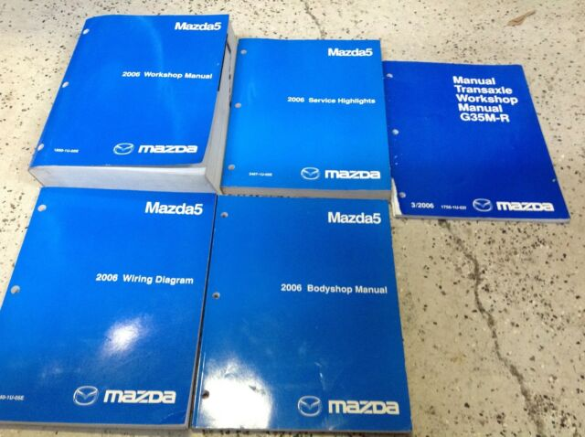 1992 Mazda Mx3 Mx 3 Service Shop Repair Set Factory Books Oem 92 1992 Mazda Mx 3 Service Repair 1992 Mazda Mx 3 Wiring Diagram 1992 Mazda Mx 3 S