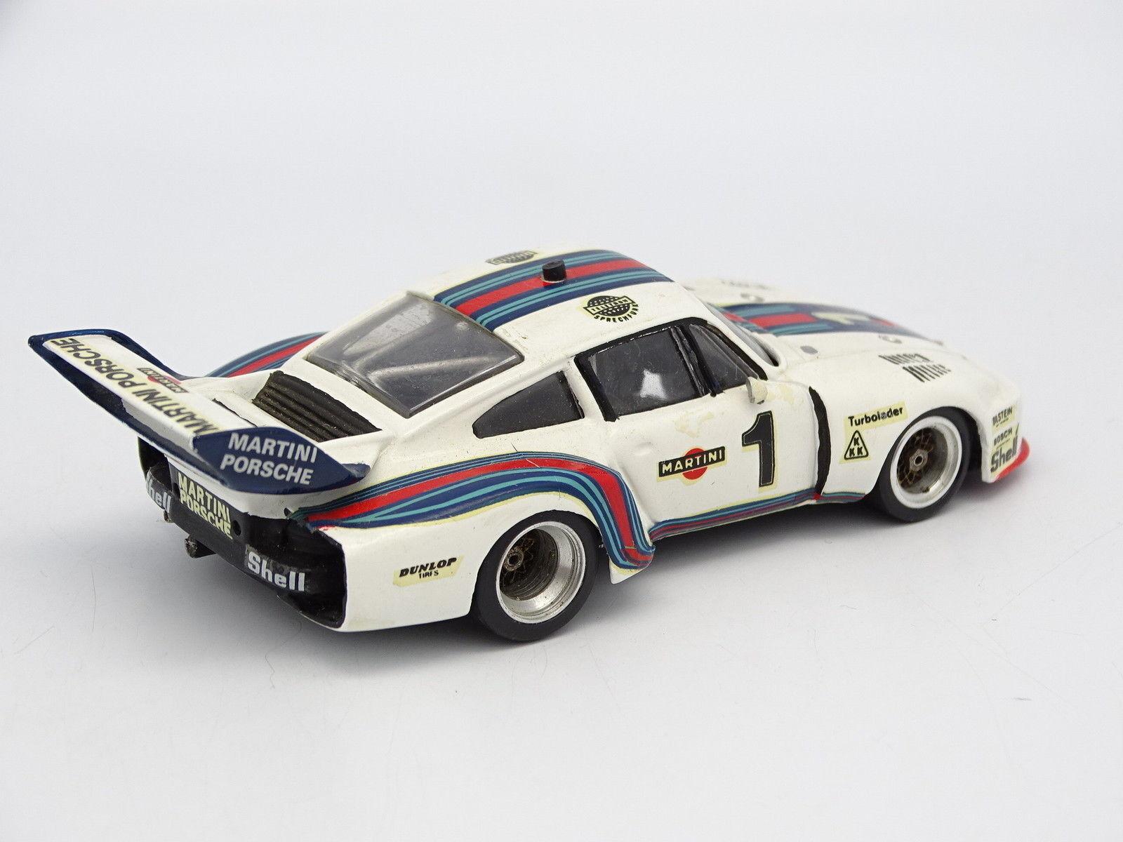 MRE Kit assembled Metal SB SB SB 1 43 - Porsche 935 Martini Watkins Glen 1976 N°1 241b47