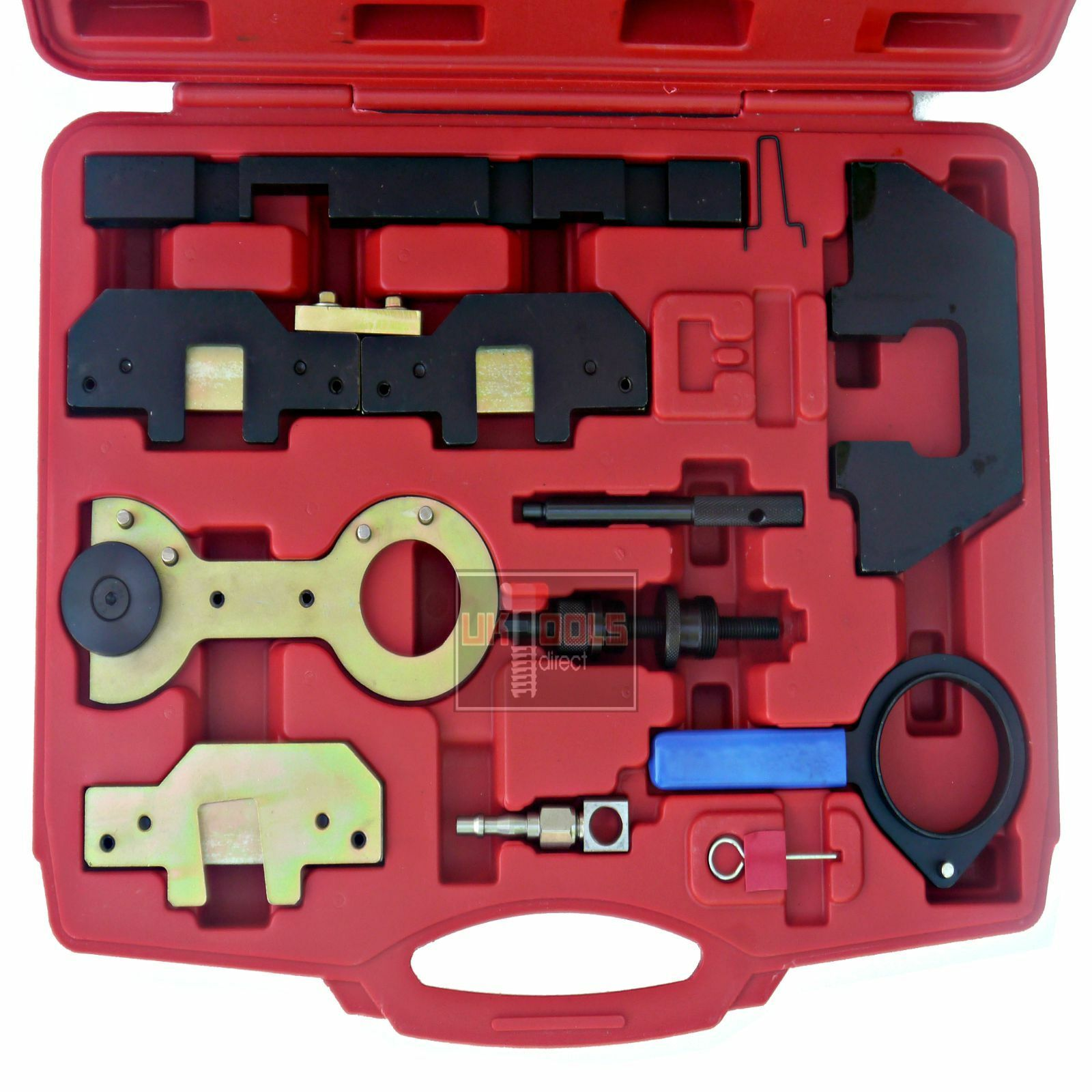 BMW Timing Tool Master Kit Twin Cam 3,5,7,Series X3,X5,Z3