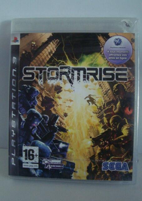 Juego Sony PLAYSTATION 3 PS3 Stormrise Nuevo en Sellado