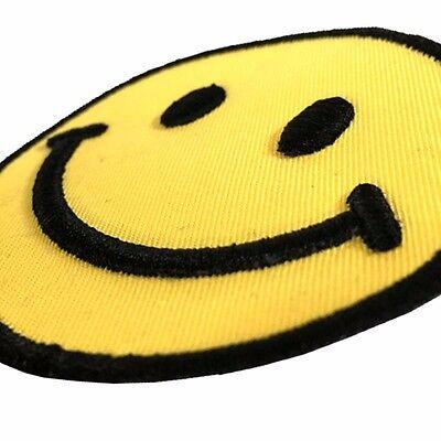 Herz mit Augen Aufnäher Aufbügler eye heart patch evil Smiley böse Applikation