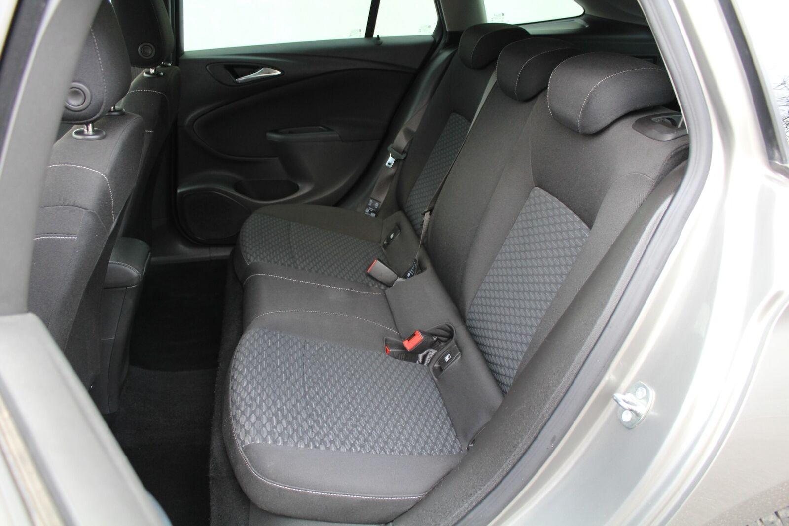 Opel Astra 1,0 T 105 Enjoy Sports Tourer - billede 5