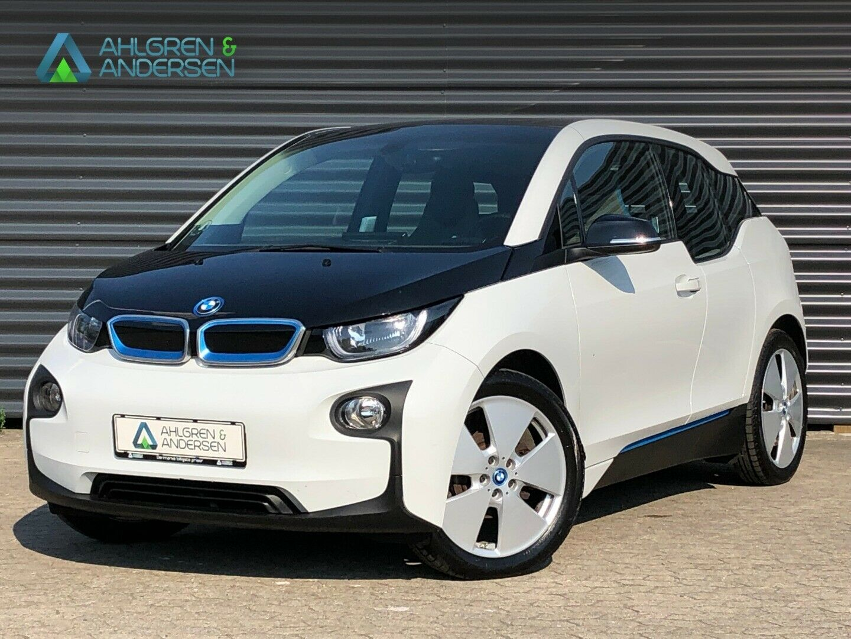 BMW i3 125 kW aut. 5d