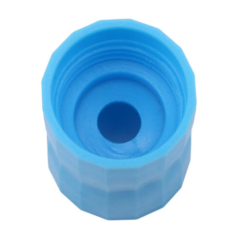 Tornado Vortex Water Bottle Connector Science Tube Sensory Experience Tools G
