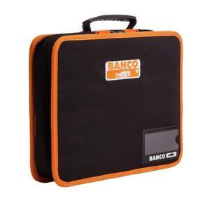 Bahco-4750FB5B-Tool-Folder-With-Rubberized-Handle-Multi-Colour