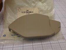 """Fender Moulding Fastener Clip Fits 1//2/""""-5//8/"""" Mouldings A8843 For GM Qty.50 Door"""