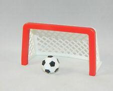 Playmobil Sport Schule Fußballtor mit Fußball zu 3965 4279 4324 6887 #34479