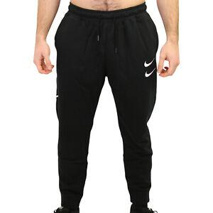 nike jogging homme noir