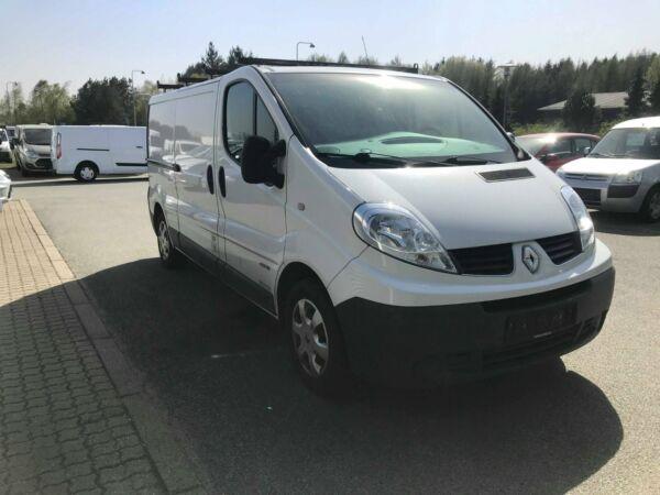Renault Trafic T29 2,0 dCi 115 L2H1 ECO - billede 2