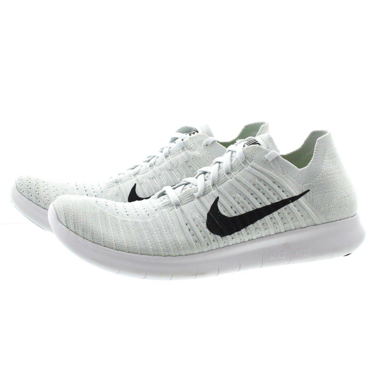 Nike 831069 mens freien rn flyknit athletic performance performance athletic laufschuhe turnschuhe 770389