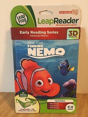 Leapfrog 3d books level 1