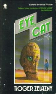 Eye-Of-Cat-by-Zelazny-Roger-0722194420-The-Cheap-Fast-Free-Post