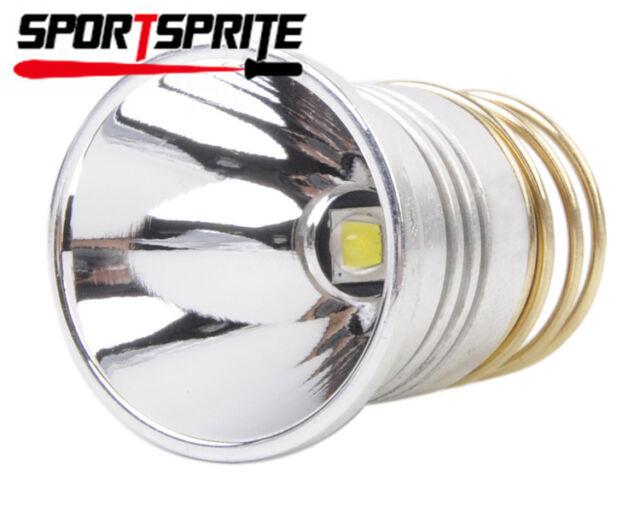 XM-L T6 1-Mode 1000lm LED Flashlight Bulb For SureFire 6P 9P G2 NEW