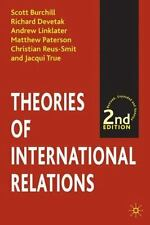 Theories of International Relations-ExLibrary