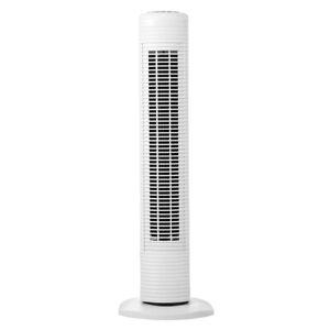 Holmes-HTF3110A-WM-Oscillating-Tower-Fan-White