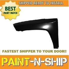 CH1240253C Jeep Compass 2007-2010 Front Driver Side Fender Painted To Match