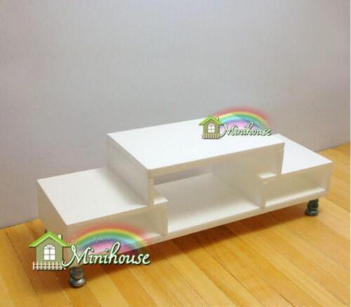 1:12 Cute MINI Dollhouse Miniature Furniture table